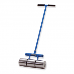 75 lbs Heavy Membrane Roller • MR02500