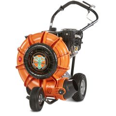 NEW F1402v F14 Billy Goat Force Blower, Walk Behind Push Leaf Debris Blowers and other Landscaping and Arborist Equipment, Tools and Supplies On Sale and In Stock at Panther East in Philadelphia, PA 19136. Visit www.panthereast.com to buy or shop more