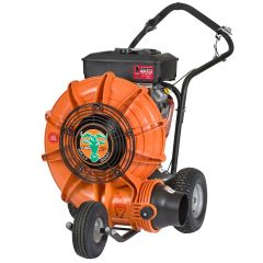 F1802SPV Self Propelled Force Blower 18hp, 570cc | BILLY GOAT
