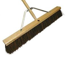 Oil Treated Palmyra Broom