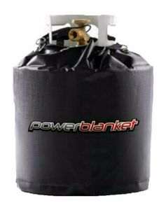 Gas Cylinder Warmers-20lb 120V 120 Watts 1.00 Amps