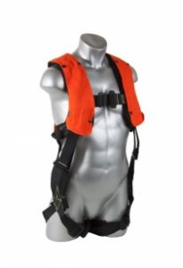 Flame Retardant Premium Edge Harness