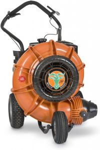 F13 Contractor / Municipal Wheeled Blower, 13 HP