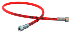 Patriot - Bleeder Hose for Rector (RED)