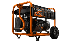 GP5500 Watt Portable, CARB GP Portable Generator