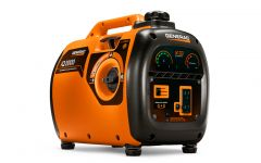 iQ 2000 Watt Inverter, CSA Portable Inverter