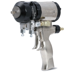 Fusion AP (Air Purge Spray Gun)