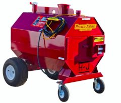 HJ 1000 In Line Heating System