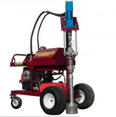 HJ5320 Self Contained Direct Emission Hydraulic Sprayer
