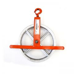 CLEASBY Hoisting Wheel with Safety Latch