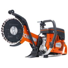 K760 CUT-N-BREAK POWER CUTTER HUSQVARNA