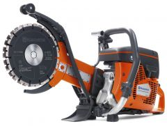 K760 CUT-N-BREAK POWER CUTTER FROM HUSQVARNA