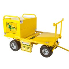 RAPTOR R2000 SAFETY CART
