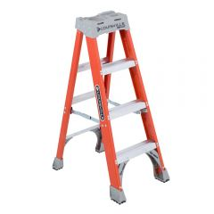 Fiberglass Step Ladder - Type 1A