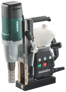 """MAG 32 1-1/4"""" Electromagnetic Drill Press - 700 RPM - 9.0 AMP w/Weldon 3/4"""""""