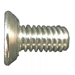 Undercut Machine Screw