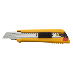 18mm Multi-Blade Utility Knife PL-1, #5021 | OLFA