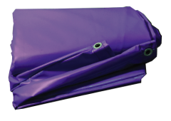 Patriot - Purple Cover for P-55