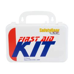 PIP SAFETY | 25 PERSON CONTRACTOR FIRST AID KITS 299-13210