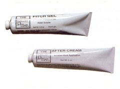 Pitch Gel 9 Ply Cream