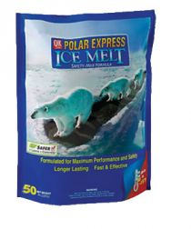 POLAR EXPRESS ICE MELT