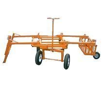 PR600 Mobile Fall Protection Unit