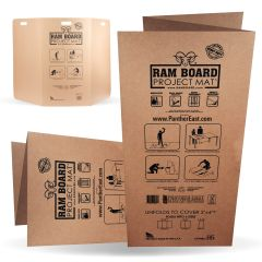 Ram Board Project Mat (Box of 20 Mats)