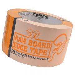 EDGE TAPE - Easy Release Masking Tape from RAM BOARD at Panther East.