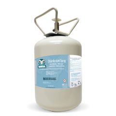 Kills Covid-19 Coronavirus, 7 Liter RAMSOL RS1-7 Disinfectant Spray Canister Cylinder Tank | Anti-Viral, Anti-Bacterial, Anti-Fungal | Virucidal, Bactericidal, Fungicidal IN STOCK and ON SALE NOW at www.Panthereast.com