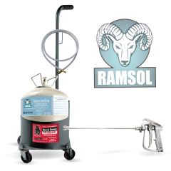 Trolley Tool Kit | RAMSOL 22-Liter