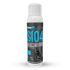 TENSORGRIP S104 ADHESIVE CLEANER & REMOVER, 650mL / 22 Oz. Aerosol Spray Cans at Panther East