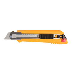 18mm Multi-Blade Auto Load Utility Knife