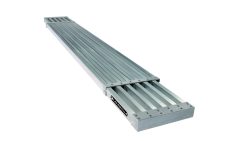 Aluminium Medium-Duty Telescoping Plank