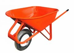 Heavy Duty Wheelbarrow