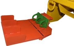 Raptor SRL-Tray for Mobile Fall Protection Carts