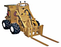 Fork Lift Attachment for SS16