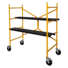 Step-Up Workstand