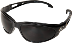 Dakura Safety Glasses, Smoke Lens