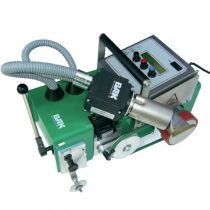 TarpOn Hot Air Welding Machine
