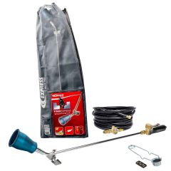 TITAN Roofing Torch Kits - Ultra Light Titanium | EXPRESS