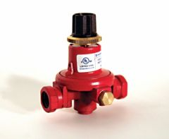 Torch Regulator