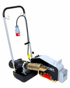 Sievert TW5000 Automatic Hot-Air welder