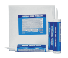 Universal Single Ply Sealant