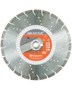 "20"" Vari-Cut Plus Saw Blade, #585580804 