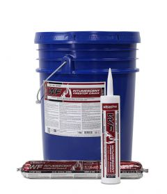BlazeStop WF Intumescent Caulk