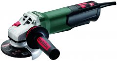 """WP 12-115 Quick 4.5"""" Angle Grinder - 11,000 RPM - 10.5 AMP w/Non-Lock Paddle"""