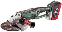 "WPB 36 LTX BL 230 6.2 36V 9""Brushless Brake Angle Grinder kit 2x 6.2Ah LiHD"