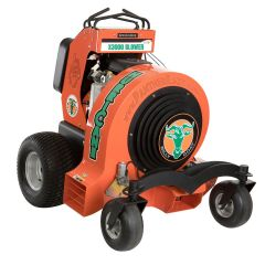 Hurricane™ X3000 Stand-On Blower (Zero Turn)
