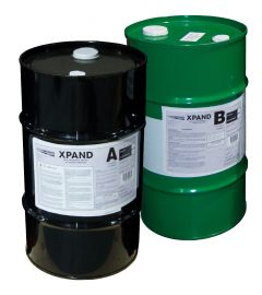 XPAND - Two Part Adhesive