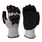 BASETEK 02-030 CUT LEVEL 3 GLOVES